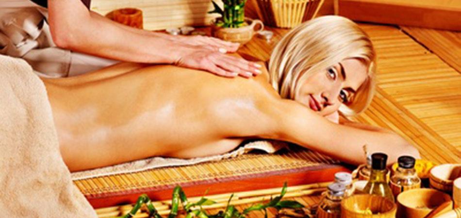 Salon de massage naturiste : un temple du bien-être