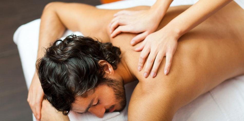 Mieux connaître les zones érogènes lors d'un massage nu