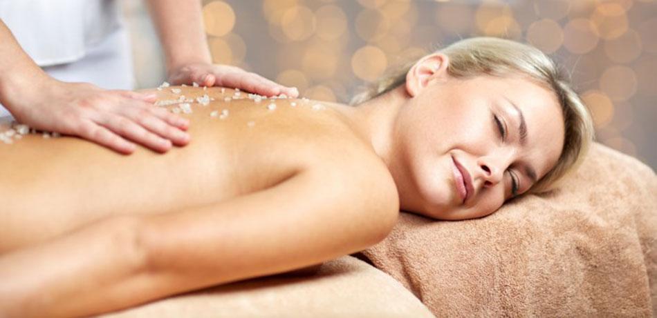 Bénéficiez de la diversité de services d'un salon de massage sensuel