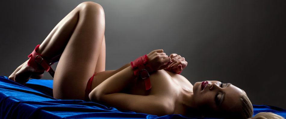 Les secrets du massage naturiste