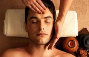 Massage naturiste pour l'harmonie du corps et de l'esprit